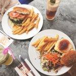 Foto de Cafe Clock