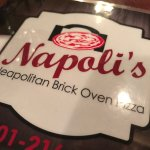 Foto di Napoli's Brick Oven Pizza