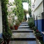 Photo de Hotel La Seguiriya