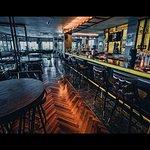Next Republic Restaurant I Lounge