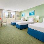 Photo de Ambassador Hotel Waikiki