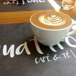 Foto de Cuattro Cycle Café & Té