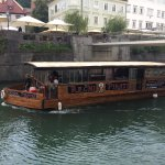 Photo of River Ljubljanica Kanal