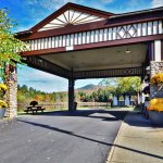 Photo de Best Western Saranac Lake