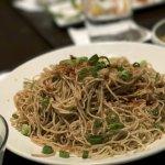 Garlic Noodle - love this!