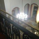 Hotel Wandl - Hotel inneres