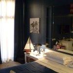 Room 201, The JFK Room