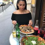 Photo of Pizza Trionfo La Bedaine