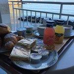 Hotel Giosue a Mare Photo