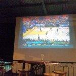 Sports at Arriba