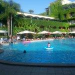 Photo de Caesar Palace Hotel Taormina