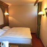 Hotel Cervo resmi