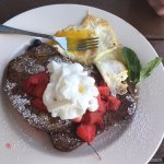 Best French Toast on the Coast