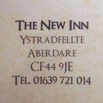 Photo of The New Inn - Ystradfellte