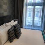 Hotel 115 Christchurch Foto