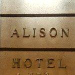 Foto de Alison Madeleine St. Honore Hotel