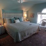 Imagen de Hudspeth House Bed and Breakfast