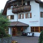 Foto de Hotel Weihrerhof