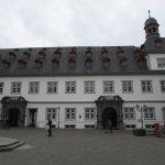 Rathaus (town hall) Foto