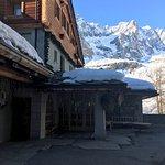 Foto di Saint Hubertus Resort