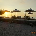 Photo of Desa Dunia Beda Beach Resort