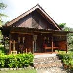 Desa Dunia Beda Beach Resort Foto