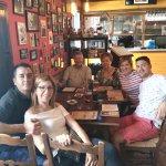 Photo of La Tranquera Restaurante