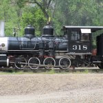 Photo of Colorado Railroad Museum