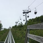 Foto di Mottarone Cable Car