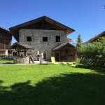 Schloss Saalhof Foto