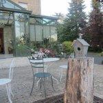 Photo de Hotel La Ramade