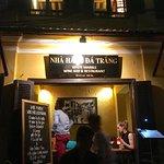 Photo de White Marble Restaurant & Wine Bar