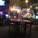 C R Billiards Sports Bar & Carbone's Pizza Foto