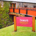 Photo of Dewar's Aberfeldy Distillery