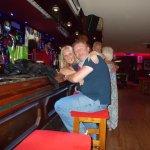karen & Kevin from Liverpool