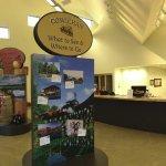 Photo de Cowichan Regional Visitor Centre
