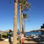 Foto de MinaMark Beach Resort