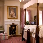 Hillcrest Manor Bed & Breakfast Foto