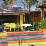Compass Point Beach Resort Foto