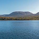 Mount Gros Morne