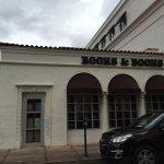 Books & Books Coral Gables - Exterior/Storefront