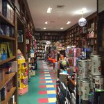 Books & Books Coral Gables - Interior Children's Area