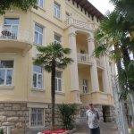 Foto de Hotel Villa Eugenia