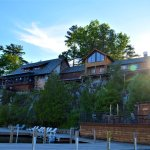 The Lodges at Blue Water Manor