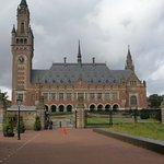 Photo of Peace Palace