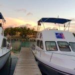 Dockside at Ocean Encounters