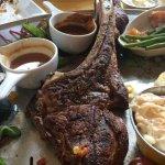 Photo of McGonagall's Steakhouse