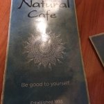 Photo de Natural Cafe