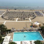 Foto de Abruzzo Marina Hotel