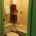 Red Roof Inn Syracuse Foto